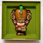1976 Hallmark Christmas Trimmer Collection Ornament Yesteryears Dough Soldier