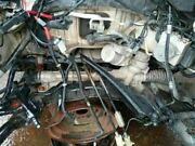 2007-15 Mini Cooper Steering Gear/rack Power Rack And Pinion W/out 18 Wheels