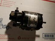 Vintage 1960s Bodine Electric Speed Reducing Motor Nse 11r