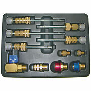 Valve Core Replacement / Installer Master Kit R12/r134a- Mt1175