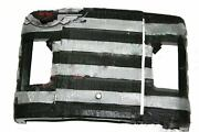 Front Grill Grille Panel With Lamp Holes For Massey Ferguson 135 Tractors Ecs