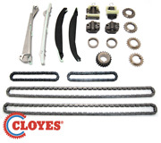 Cloyes Timing Chain Kit With Gears For Ford Falcon Ba Bf Fg Boss 260 290 5.4l V8