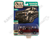 Chase Ultra 2018 Ford F-150 Lariat Truck 164 Diecast - Autoworld Aw64232b