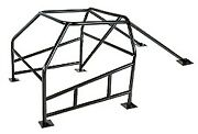 Rrc - Lemons And Chumps Roll Cages, 60-70 Ford Falcon 62-65 Fairlane And Comet