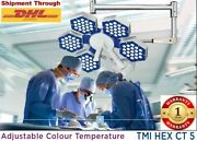 Operating Lamp Ot Light Memory Function Endo Mode Double Color Light See Video