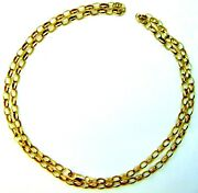 Motherand039s Day Special 20 K Gold Chain Authentic Belcher Chain Nice Unisex Jewelr