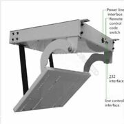Remote 32 42 46 55 60 Inch 3d Lcd Tv Ceiling Lift Hanger Electric Genuine Tur Le