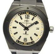 Ingenieur Iw323402 Climate Action Automatic Menand039s Watcha_526901