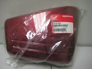 Vtx1800c Right Side Cover Illusion Red R259p