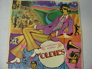 Lp Record By The Beatles Beatles Oldies E.m.i Records Made In Great Britain