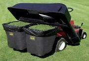 Basket Of Harvesting With Blades Mtd For Mower Lawn Smart Rf 125 196-180a699