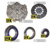 Kit Clutch Agrifull For Tractor Agricultural Various Models 15865