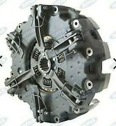 Kit Clutch With Mechanism Luk For Farm Tractors Agrifull Luk628105310