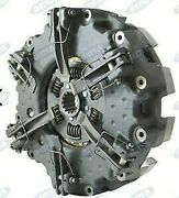 Kit Clutch With Mechanism Luk For Farm Tractors Agrifull 84025