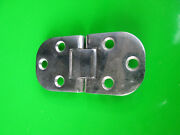 Seadog Line 201551-1 Boat Hatch Hinge 2 Pin Stainless 3 X 1 1/2