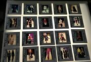 400 Pret A Porter Design Collections Here And There 35mm Photographic Slides