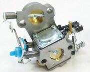 Carburettor Fit Husqvarna For Chainsaw Models 455 460 461 Rancher