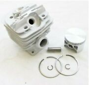 Kit Piston Cylinder Stihl For Chainsaw Ms360 036 54.120.1743