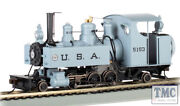 29503 Bachmann Usa On30 Scale 5153 2-6-2t Baldwin Class 10 Dcc Sound Fitted