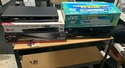 Dvd Player And Blu Ray Disc Player Bundle - 6 Players Read Description