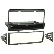 New Metra 99-5806 Single Din Install Dash Kit W/ Pocket For 2000-04 Ford Focus
