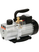 Cps Vacuum Pump 144l/m 2 Stage Hfo-1234yf Suitable Ignition Proof To4019