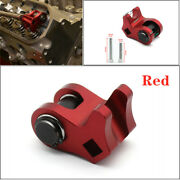Fit For Ls1/ls2 Style Aluminum Alloy Valve Spring Compressor Tool Kit Red Part