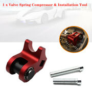 Fit For Ls1/ls2 Style Alloy Valve Spring Compressor And Installation Tool Set