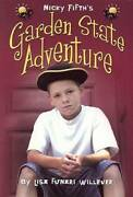 Nicky Fifth's Garden State Adventure - Paperback - Very Good
