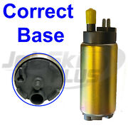 Fuel Pump For Honda Efi Outboards 16735-zw5-003 16735-zy3-004 And 16735-zz5-003