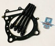 Yfz450r Yfz 450r Stud Kit Cylinder Head Studs Arp Nuts Stronger After Market