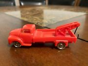 Lego Ho Scale Vintage Classic 1950's 1960's Bedford Tow Truck Extremely Rare