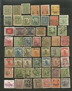 Lot Of Stamps From Around The World-12000 Stamps