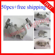 Light Clamps Hook Fit 40-52mm Tube For Party Dj Stage Light 50pcs Free Shipping
