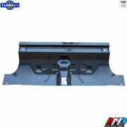 61-64 Galaxie Under Rear Seat To Trunk Floor Transition Pan Panel - Amd