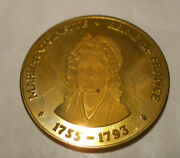 Rare French Royal Family 38mm Medals Collection Louis Xvi Xvii Marie Antoinette