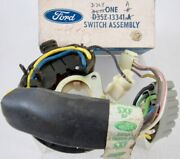 1973 1974 Ford Mercury Nos Fomoco Heater Air Condition Vacuum Valve Assembly