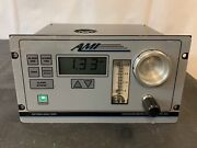 Ami Trace Oxygen Analyzer Meter Ppm And Range 2001lc Lcd
