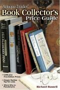 Antique Trader Book Collectorand039s Price Guide By Richard Russell Free Shipping