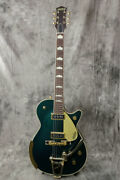 New Gretsch Vintage Select Edition G6128t-57 Vintage Select 57 Duo Jet Guitar