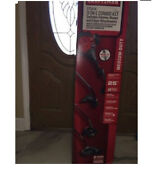 Craftsman 3-in-1 2 Cycle 25cc 3 Tool Kit Trimmer Edger Blower Pick Up In 07726