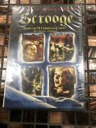 Scrooge Based On A Christmas Carol By Charles Dickens Dvd Donald Calthrop