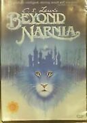 C. S. Lewis Beyond Narnia Dvd Documentary Film The Lion Witch And Wardrobe R0