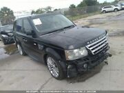 07 08 2009 Land Rover Hse Supercharged 4.2l Range Rover Engine Assembly Complete