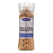 Santa Maria - Bbq And Grill Mesquite - 285gr