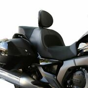 Airhawk Motorcycle Standard Seat With Backrest Bmw K 1600 B