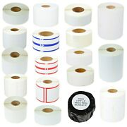 Shipping Labels Tapes Compatible With Dymo Labelwriter 300 310 315 320 330 400