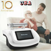 Portable Shockwave Therapy Pain Relief Electric Shock Wave Beauty Equipment Spa