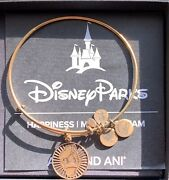 Alex And Ani Disney Bracelet 2014 Donald Duck Rare And Retired
