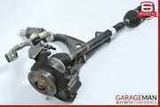 98-05 Mercedes W163 Ml500 Front Right Side Drive Axle Shaft Spindle Knuckle Oem